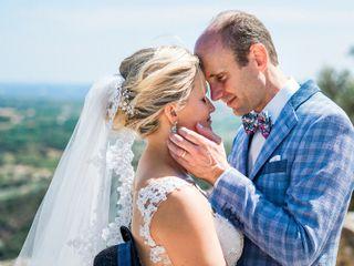 Le mariage de Rietje et Pieter