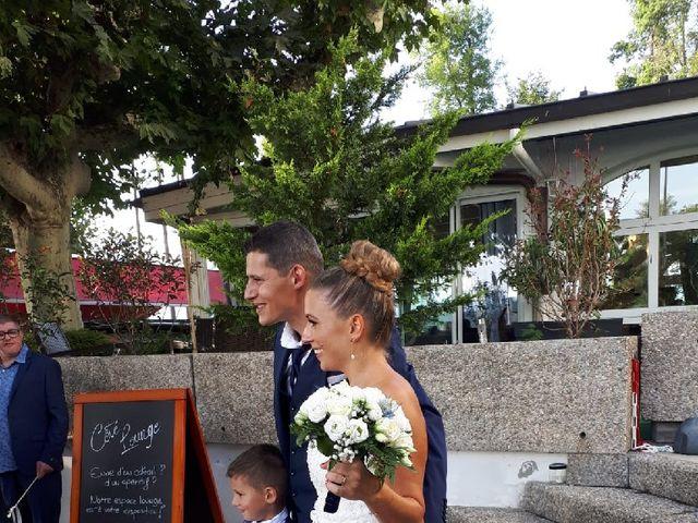 Le mariage de Jonathan  et Ophélie  à Lully, Haute-Savoie 3