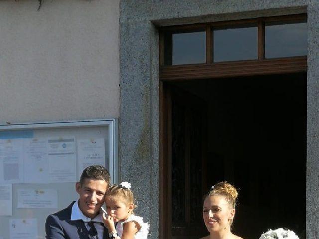 Le mariage de Jonathan  et Ophélie  à Lully, Haute-Savoie 5