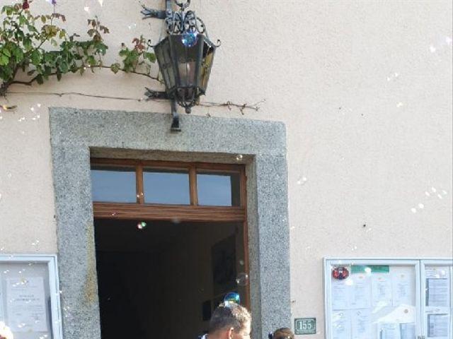 Le mariage de Jonathan  et Ophélie  à Lully, Haute-Savoie 7
