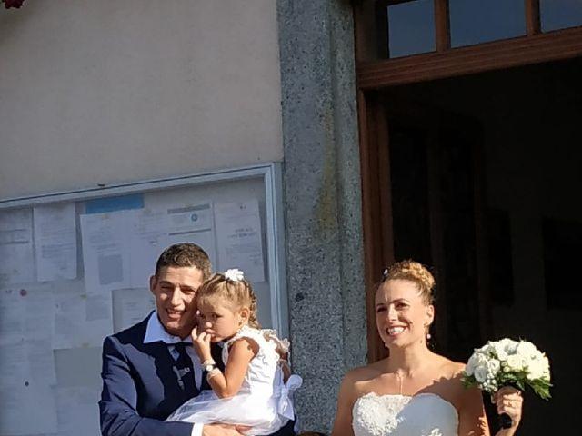 Le mariage de Jonathan  et Ophélie  à Lully, Haute-Savoie 10