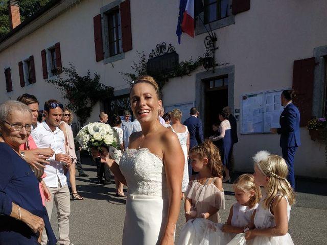 Le mariage de Jonathan  et Ophélie  à Lully, Haute-Savoie 11