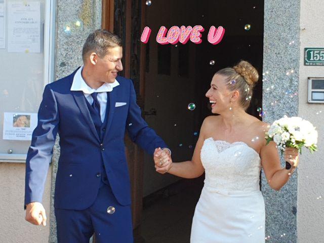Le mariage de Jonathan  et Ophélie  à Lully, Haute-Savoie 2