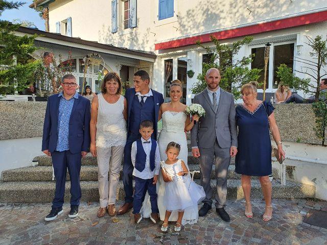 Le mariage de Jonathan  et Ophélie  à Lully, Haute-Savoie 17