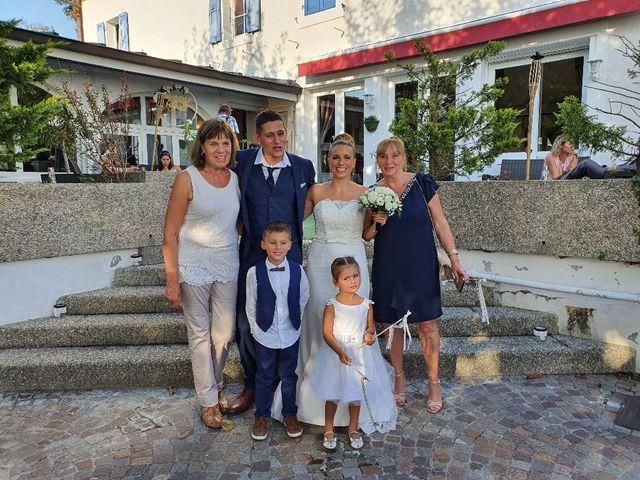 Le mariage de Jonathan  et Ophélie  à Lully, Haute-Savoie 20