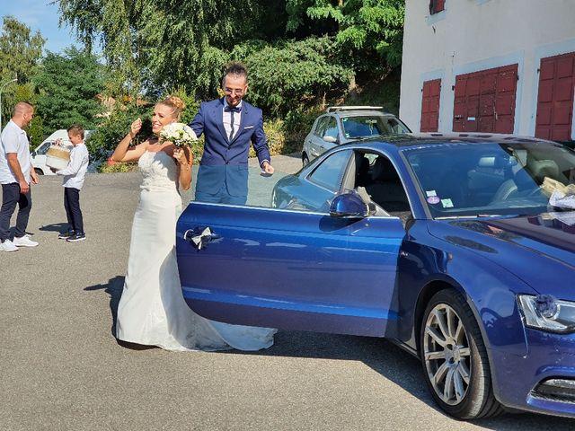 Le mariage de Jonathan  et Ophélie  à Lully, Haute-Savoie 21