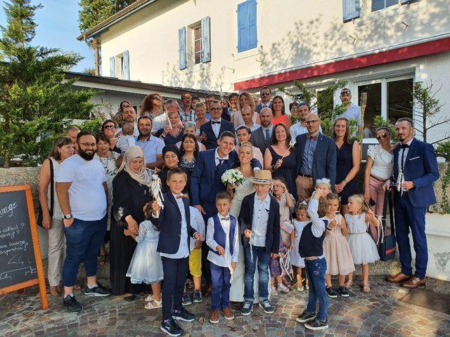 Le mariage de Jonathan  et Ophélie  à Lully, Haute-Savoie 22