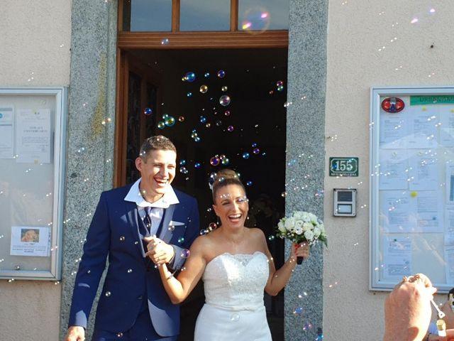 Le mariage de Jonathan  et Ophélie  à Lully, Haute-Savoie 23