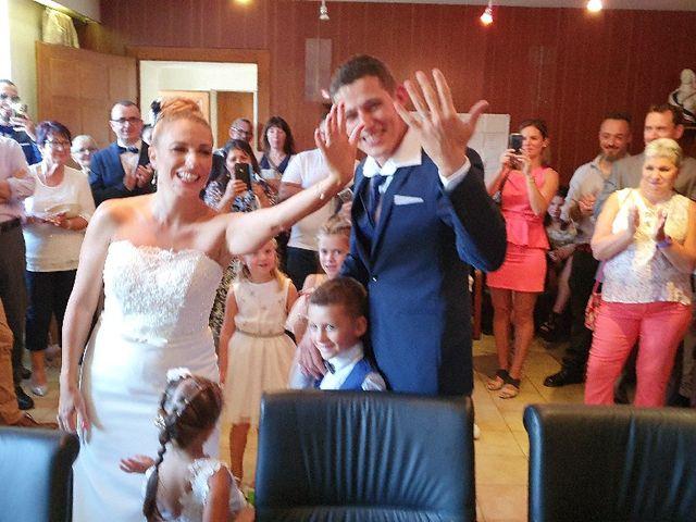 Le mariage de Jonathan  et Ophélie  à Lully, Haute-Savoie 24