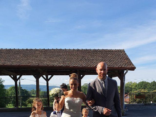Le mariage de Jonathan  et Ophélie  à Lully, Haute-Savoie 25