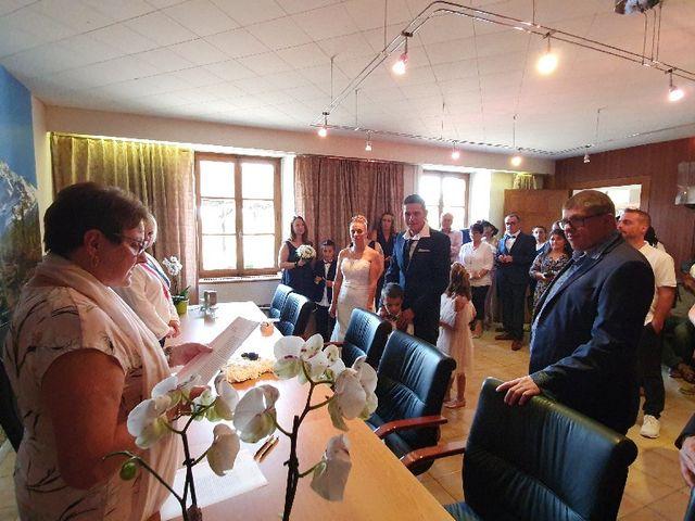 Le mariage de Jonathan  et Ophélie  à Lully, Haute-Savoie 31
