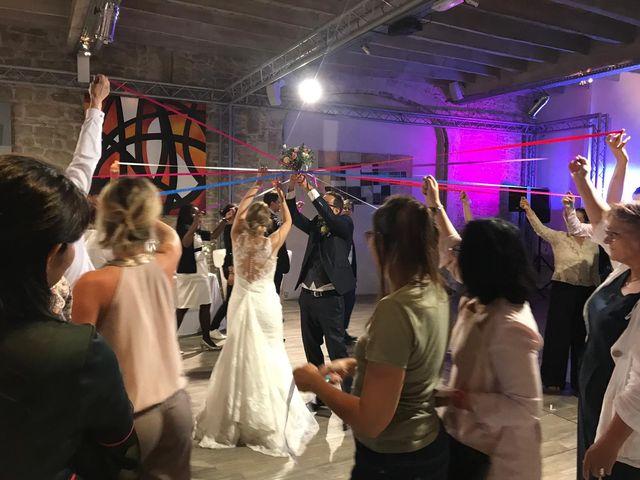 Le mariage de Nox et Angy à Nîmes, Gard 3