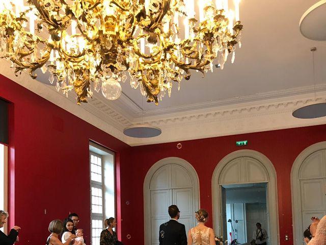 Le mariage de Nox et Angy à Nîmes, Gard 4