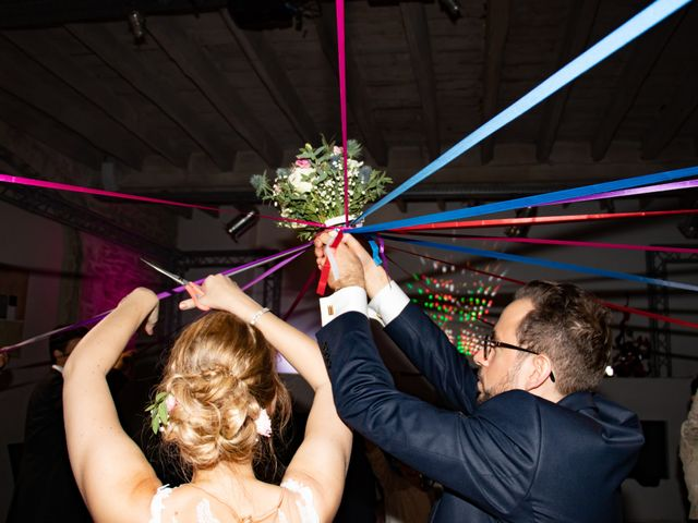 Le mariage de Angy et Nox