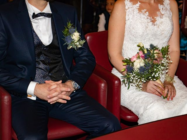 Le mariage de Nox et Angy à Nîmes, Gard 8