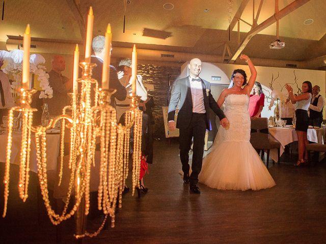 Le mariage de Richard et Angélique à Fléville-devant-Nancy, Meurthe-et-Moselle 2