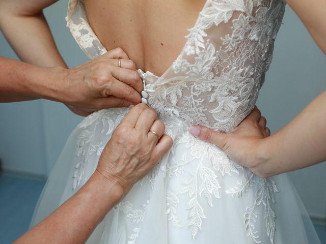 Le mariage de Jean-Baptiste et Julia à Saint-Martin-de-Crau, Bouches-du-Rhône 1