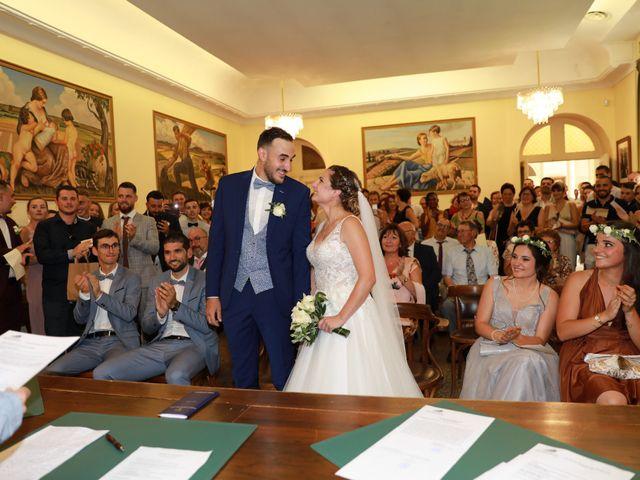 Le mariage de Jean-Baptiste et Julia à Saint-Martin-de-Crau, Bouches-du-Rhône 5