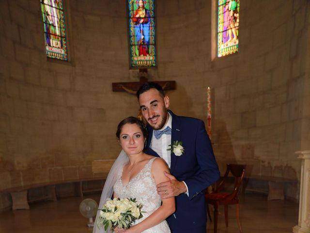 Le mariage de Jean-Baptiste et Julia à Saint-Martin-de-Crau, Bouches-du-Rhône 8