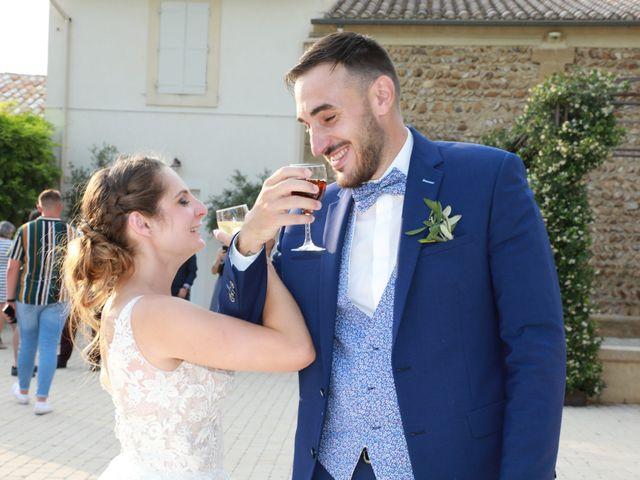 Le mariage de Jean-Baptiste et Julia à Saint-Martin-de-Crau, Bouches-du-Rhône 15