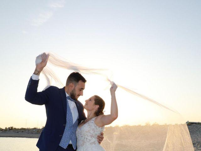 Le mariage de Jean-Baptiste et Julia à Saint-Martin-de-Crau, Bouches-du-Rhône 27