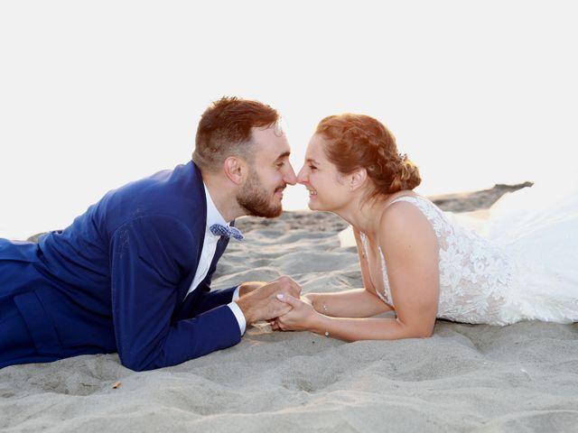 Le mariage de Jean-Baptiste et Julia à Saint-Martin-de-Crau, Bouches-du-Rhône 29
