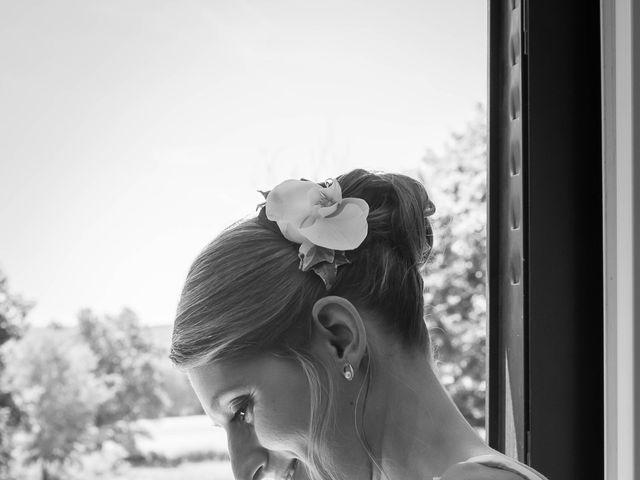 Le mariage de Romain et Caroline à La Ferté-Saint-Aubin, Loiret 10