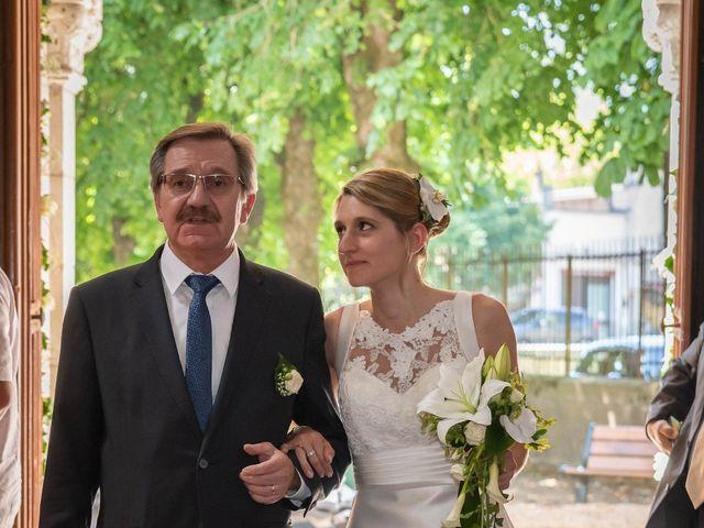 Le mariage de Romain et Caroline à La Ferté-Saint-Aubin, Loiret 26