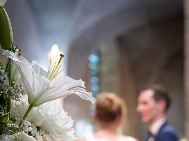 Le mariage de Romain et Caroline à La Ferté-Saint-Aubin, Loiret 29