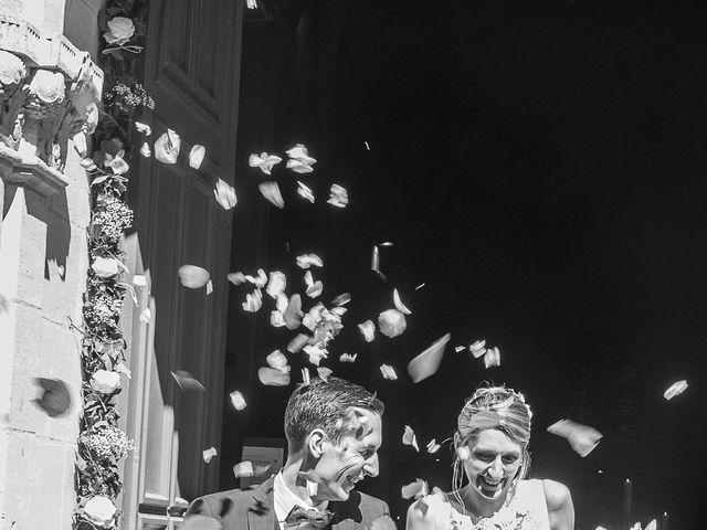 Le mariage de Romain et Caroline à La Ferté-Saint-Aubin, Loiret 33