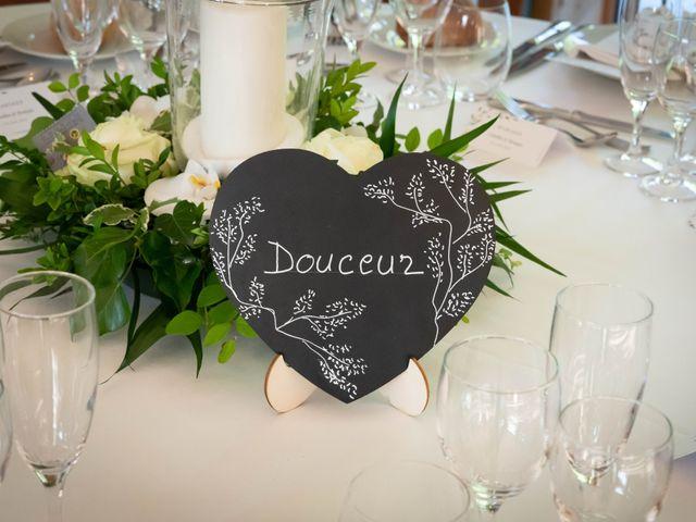 Le mariage de Romain et Caroline à La Ferté-Saint-Aubin, Loiret 52