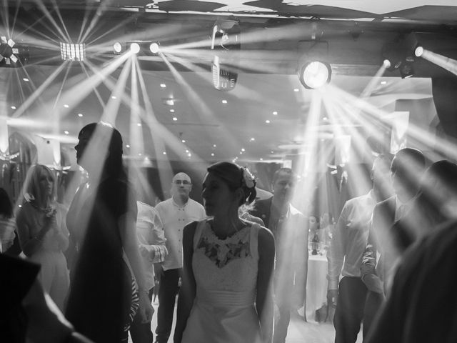 Le mariage de Romain et Caroline à La Ferté-Saint-Aubin, Loiret 65
