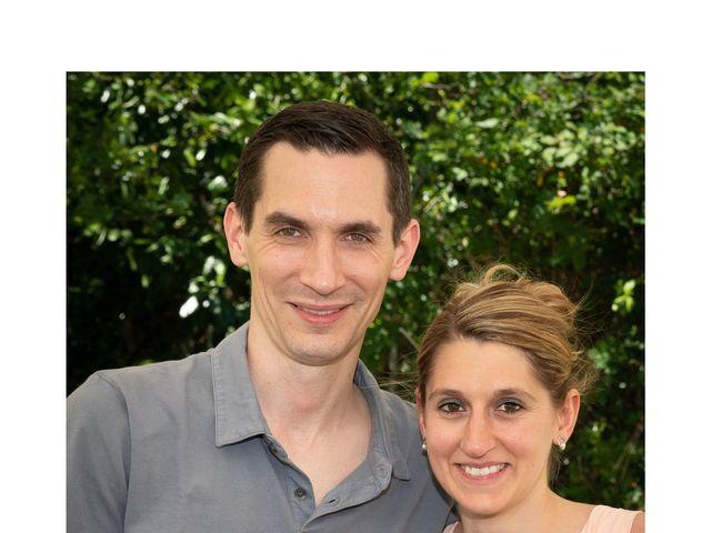 Le mariage de Romain et Caroline à La Ferté-Saint-Aubin, Loiret 68