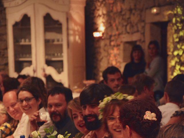 Le mariage de Marie Charlotte et Camille à Loubens, Gironde 15