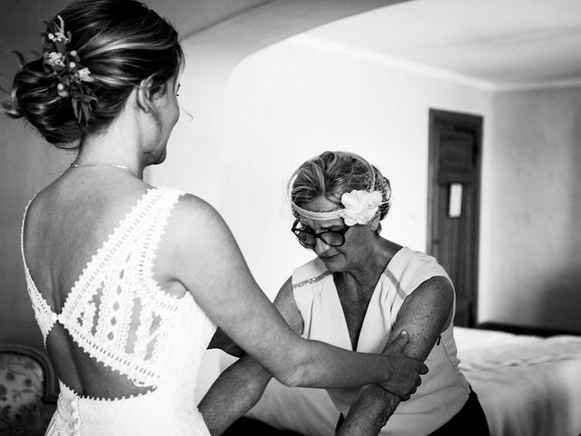 Le mariage de Benoît et Léa à Lacenas, Rhône 22