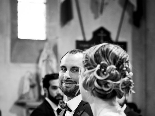 Le mariage de Benoît et Léa à Lacenas, Rhône 26