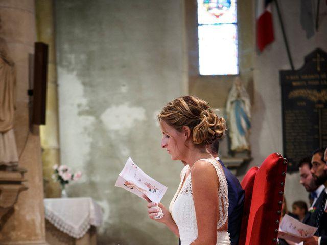 Le mariage de Benoît et Léa à Lacenas, Rhône 27