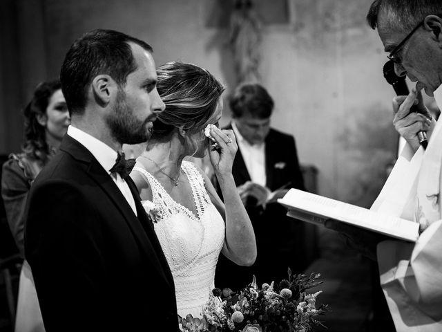 Le mariage de Benoît et Léa à Lacenas, Rhône 28