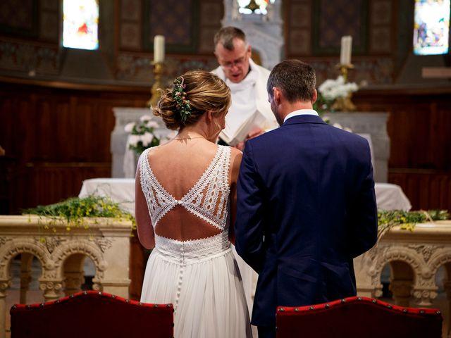 Le mariage de Benoît et Léa à Lacenas, Rhône 30