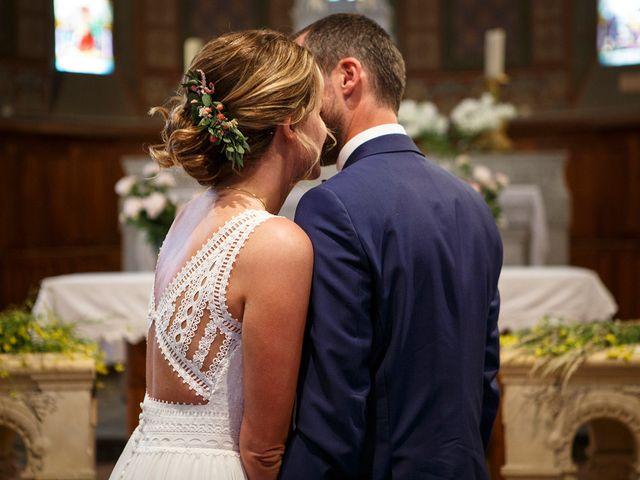 Le mariage de Benoît et Léa à Lacenas, Rhône 31