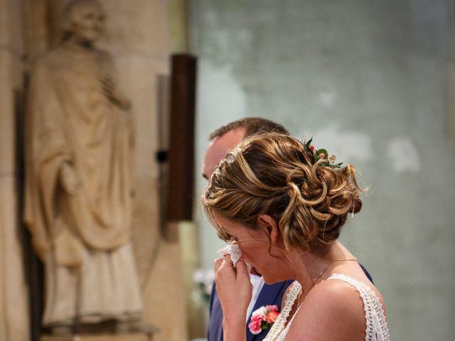 Le mariage de Benoît et Léa à Lacenas, Rhône 33