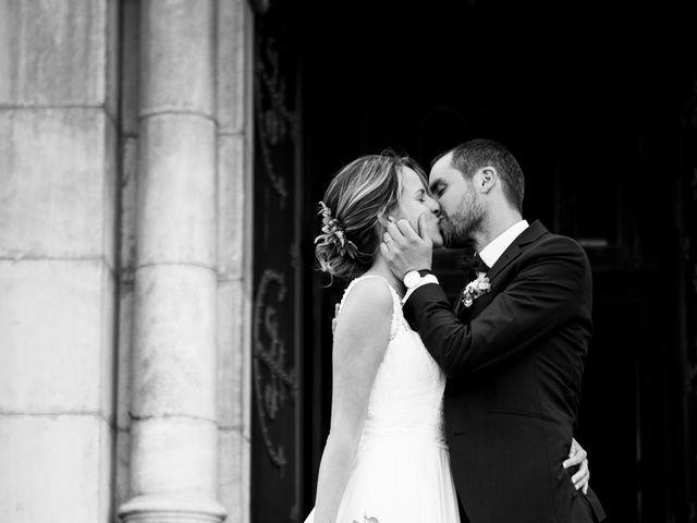 Le mariage de Benoît et Léa à Lacenas, Rhône 36