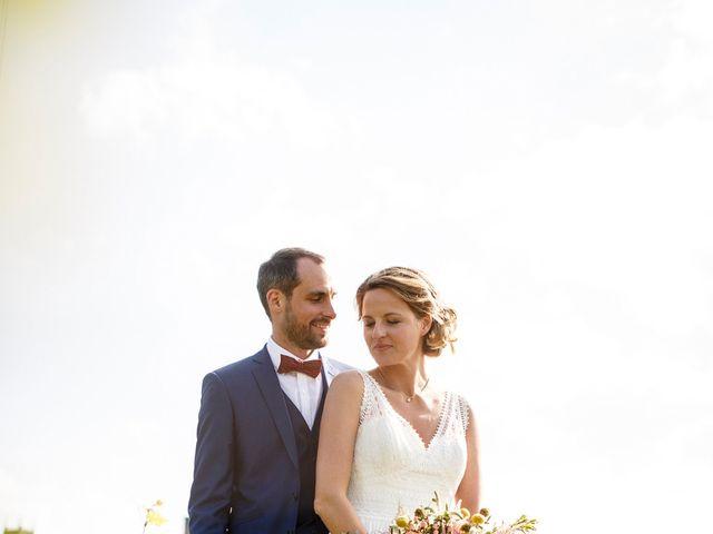 Le mariage de Benoît et Léa à Lacenas, Rhône 40