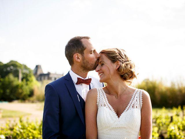 Le mariage de Benoît et Léa à Lacenas, Rhône 41