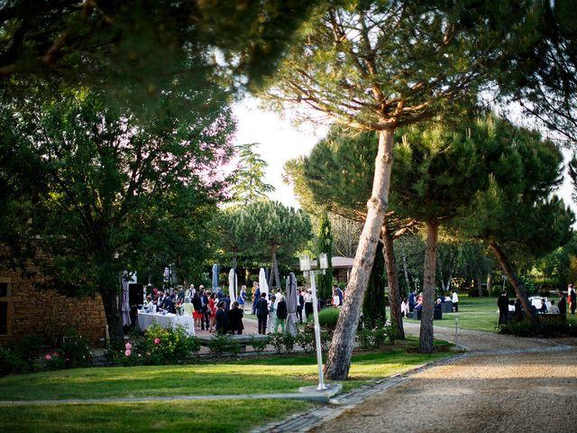 Le mariage de Benoît et Léa à Lacenas, Rhône 58