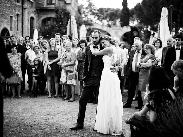 Le mariage de Benoît et Léa à Lacenas, Rhône 65