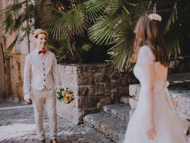 Le mariage de Jérôme et Mélissa à Antibes, Alpes-Maritimes 4