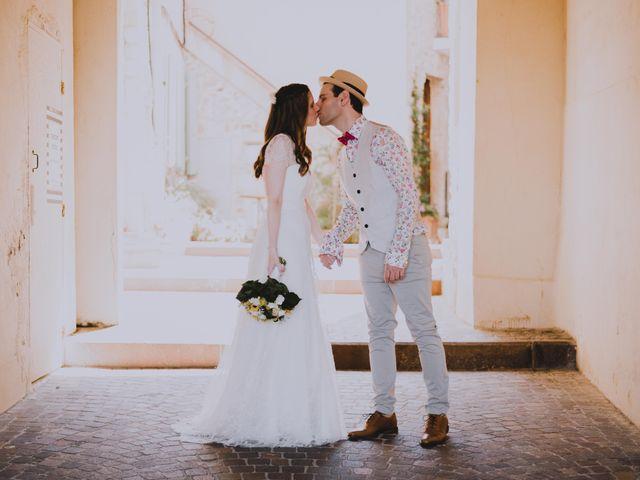 Le mariage de Jérôme et Mélissa à Antibes, Alpes-Maritimes 6