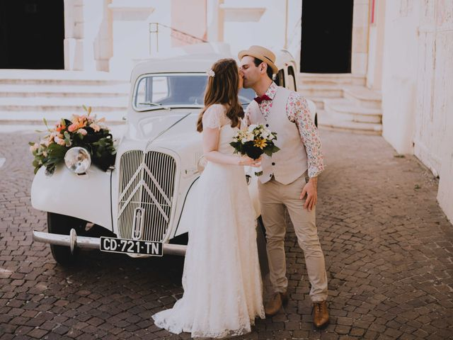 Le mariage de Jérôme et Mélissa à Antibes, Alpes-Maritimes 7