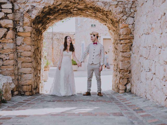 Le mariage de Jérôme et Mélissa à Antibes, Alpes-Maritimes 1